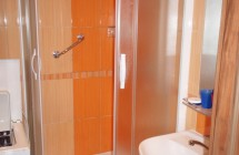 Rekonstrukce koupelny, Kopřivnice